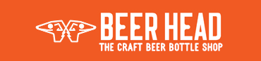 Beer Head Logo